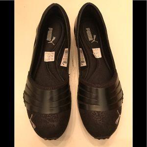 Puma Slip on gym shoes